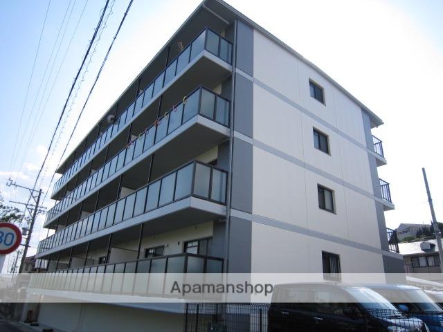 愛知県瀬戸市、水野駅徒歩26分の築12年 4階建の賃貸マンション