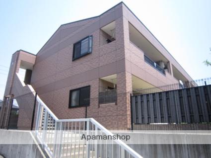 愛知県瀬戸市、水野駅徒歩28分の築13年 2階建の賃貸アパート
