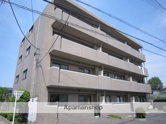 愛知県瀬戸市、三郷駅徒歩28分の築14年 4階建の賃貸マンション