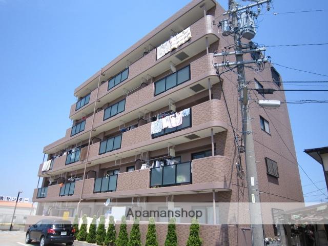 愛知県瀬戸市、水野駅徒歩28分の築16年 5階建の賃貸マンション