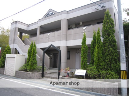 愛知県瀬戸市、三郷駅徒歩28分の築11年 2階建の賃貸アパート