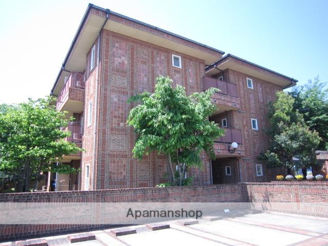 愛知県瀬戸市、水野駅徒歩26分の築17年 3階建の賃貸マンション