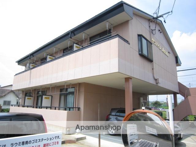 愛知県尾張旭市、旭前駅徒歩29分の築16年 2階建の賃貸アパート