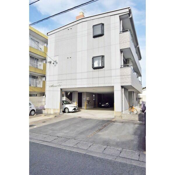 新着賃貸13:愛知県名古屋市天白区植田西2丁目の新着賃貸物件