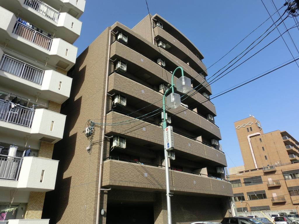 新着賃貸1:愛知県名古屋市天白区植田3丁目の新着賃貸物件