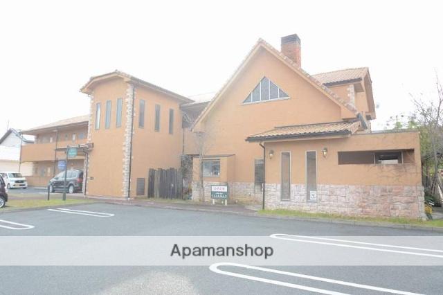 愛知県豊橋市、柳生橋駅徒歩14分の築10年 2階建の賃貸アパート