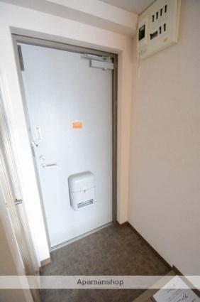 NH菰口[2LDK/60.5m2]の玄関