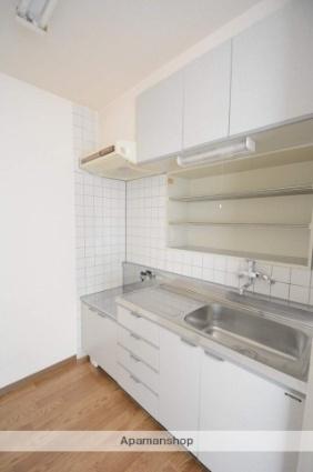NH菰口[2LDK/60.5m2]のキッチン