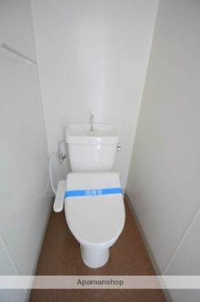 NH菰口[2LDK/60.5m2]のトイレ