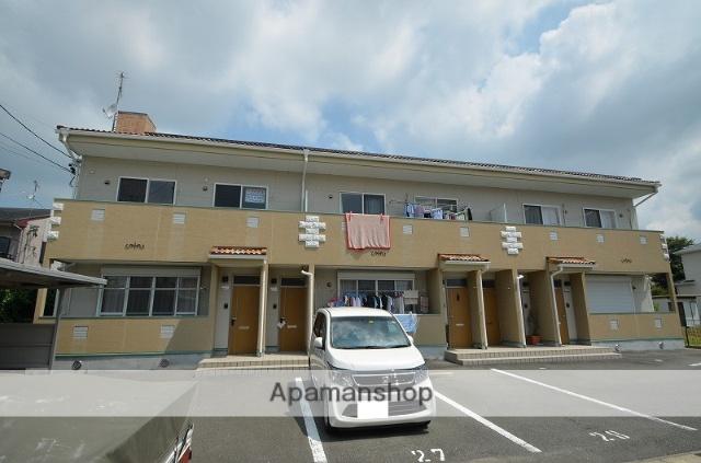 愛知県豊橋市、赤岩口駅徒歩10分の築8年 2階建の賃貸アパート