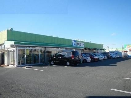 フレッサ 川崎[1LDK/46.09m2]の周辺3