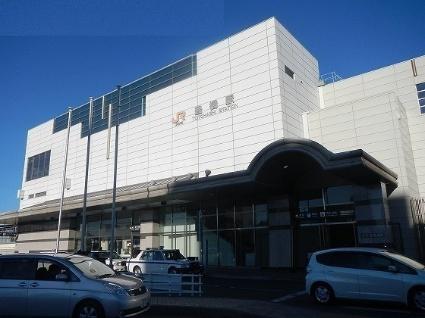 フレッサ 川崎[1LDK/46.09m2]の周辺5