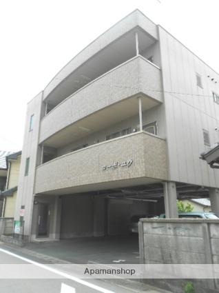 愛知県豊川市、三河一宮駅徒歩9分の築15年 3階建の賃貸アパート