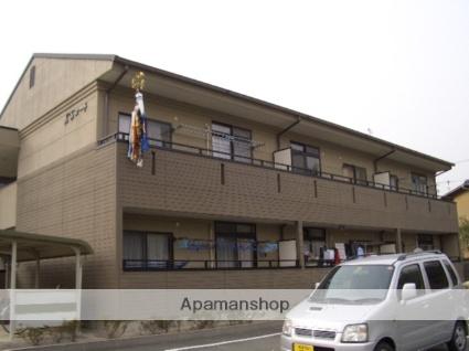 愛知県豊川市、小坂井駅徒歩7分の築18年 2階建の賃貸アパート