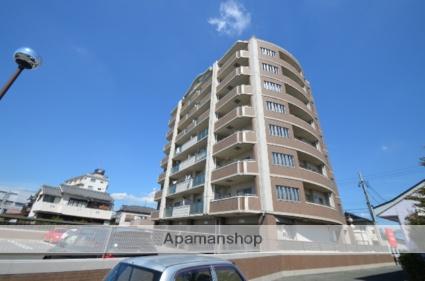 愛知県豊川市、豊川駅徒歩12分の築14年 8階建の賃貸マンション