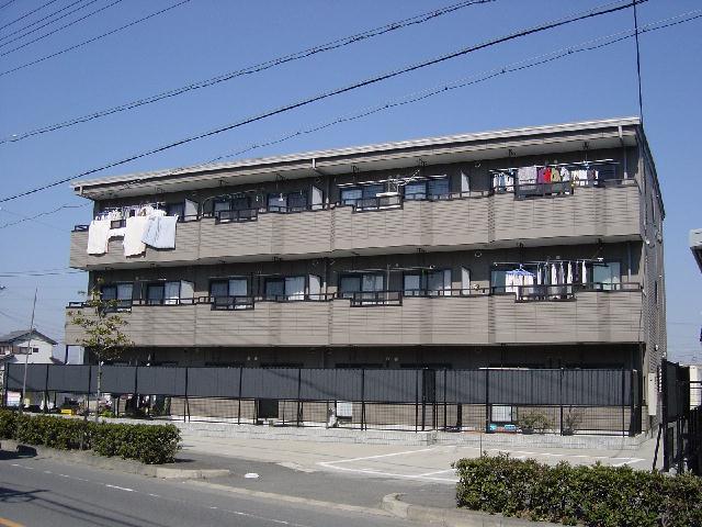 新着賃貸11:愛知県津島市城山町2丁目の新着賃貸物件