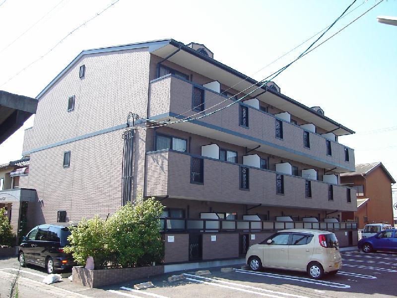 新着賃貸15:愛知県津島市永楽町1丁目の新着賃貸物件