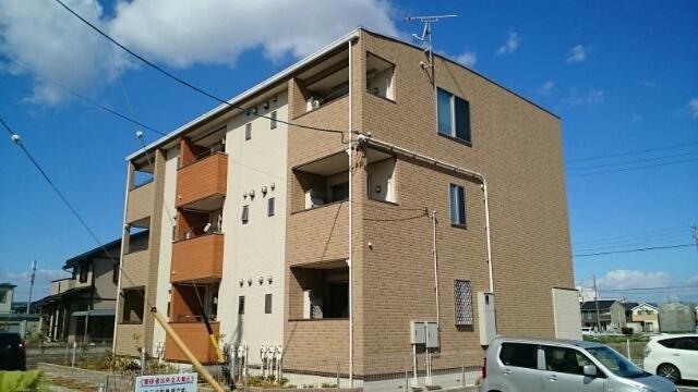 所在地:愛知県名古屋市中川区富田……の新着物件1