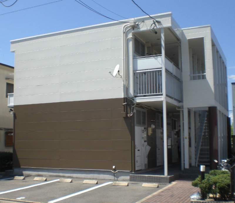 新着賃貸5:愛知県名古屋市中川区春田1丁目の新着賃貸物件