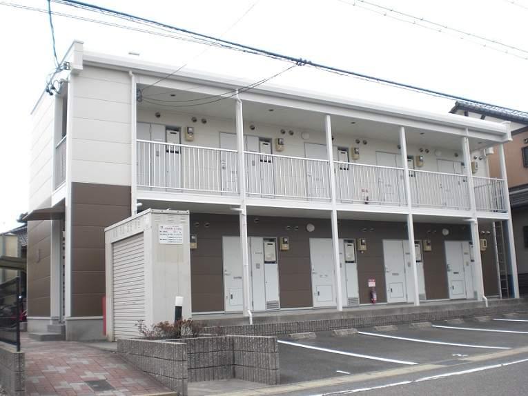 新着賃貸1:愛知県名古屋市中川区春田4丁目の新着賃貸物件