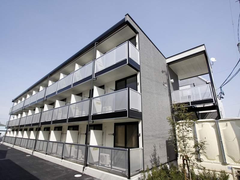 新着賃貸4:愛知県海部郡蟹江町今本町通の新着賃貸物件
