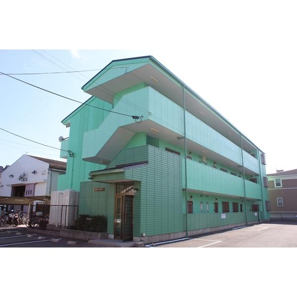 新着賃貸2:愛知県名古屋市港区東蟹田の新着賃貸物件