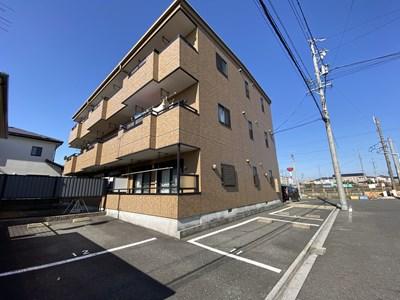 新着賃貸2:愛知県名古屋市中川区戸田西1丁目の新着賃貸物件