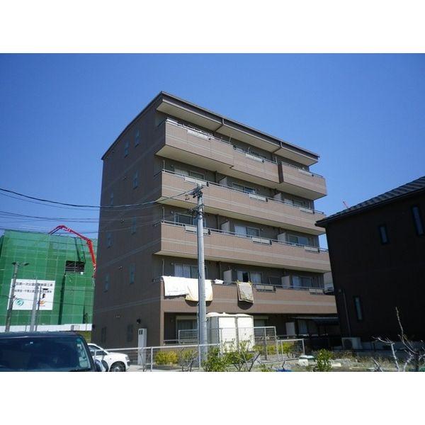 新着賃貸9:愛知県名古屋市中川区戸田西1丁目の新着賃貸物件