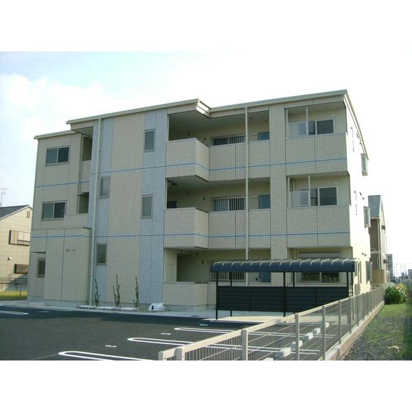 新着賃貸9:愛知県名古屋市中川区戸田5丁目の新着賃貸物件