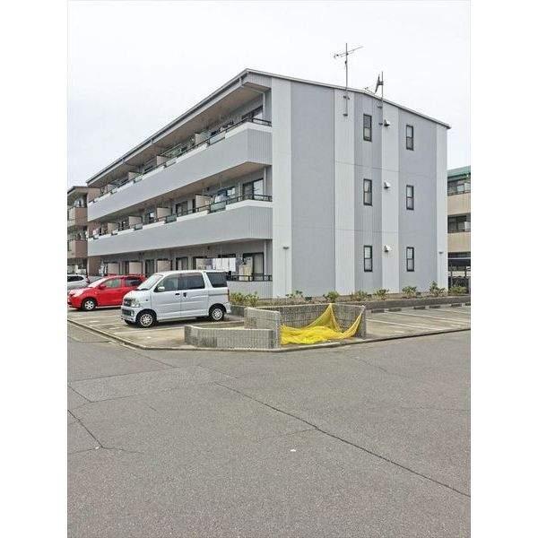 新着賃貸8:愛知県名古屋市中川区供米田2丁目の新着賃貸物件