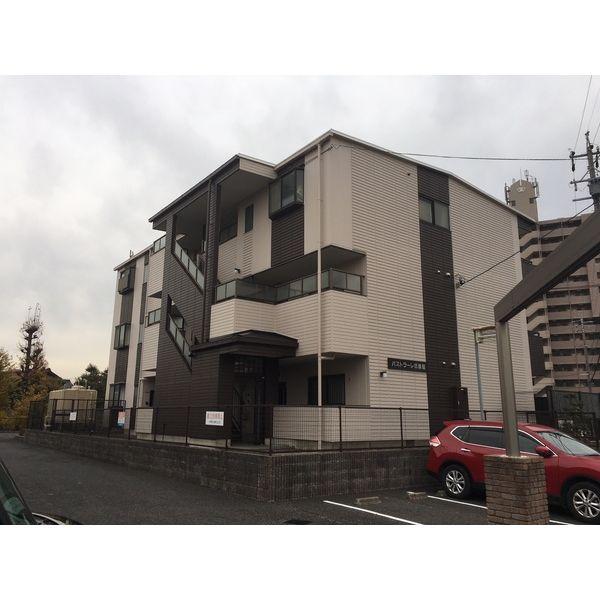 新着賃貸10:愛知県名古屋市港区東蟹田の新着賃貸物件