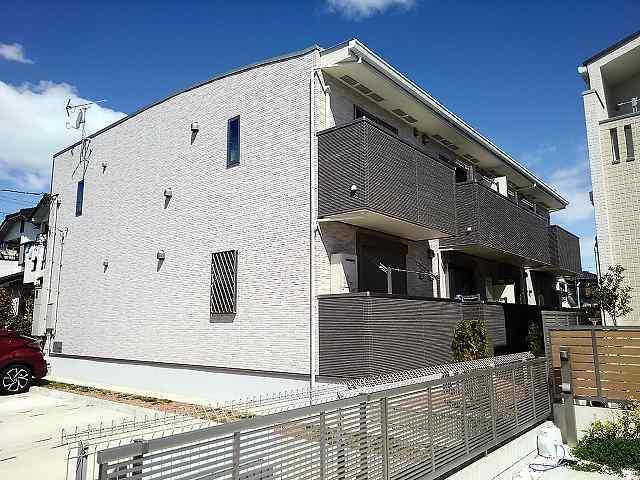 新着賃貸7:愛知県名古屋市中川区服部4丁目の新着賃貸物件