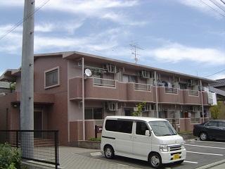 新着賃貸1:愛知県名古屋市中川区新家3丁目の新着賃貸物件