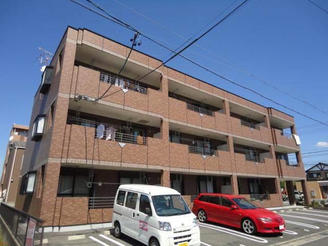 新着賃貸3:愛知県名古屋市中川区春田4丁目の新着賃貸物件