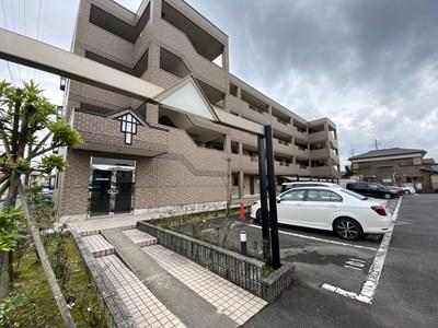 新着賃貸2:愛知県津島市江東町3丁目の新着賃貸物件