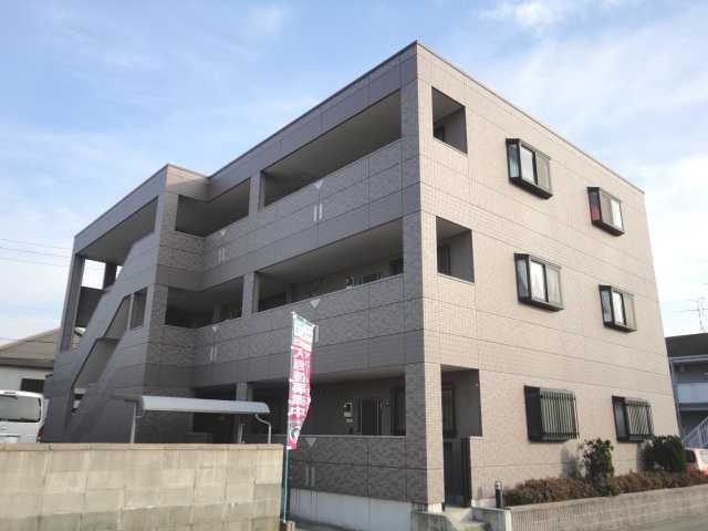 新着賃貸4:愛知県名古屋市中川区吉津3丁目の新着賃貸物件