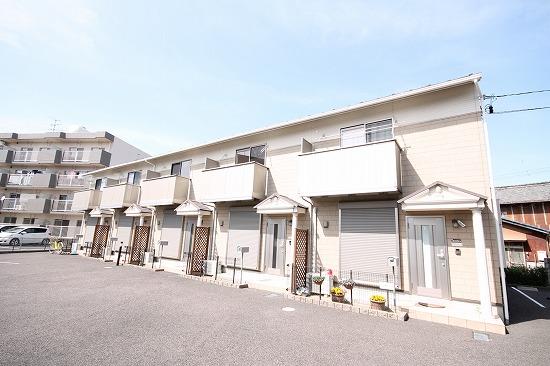 新着賃貸9:愛知県津島市西愛宕町2丁目の新着賃貸物件