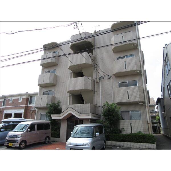 新着賃貸3:愛知県名古屋市中川区七反田町の新着賃貸物件