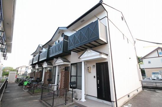 新着賃貸3:愛知県名古屋市中川区戸田4丁目の新着賃貸物件