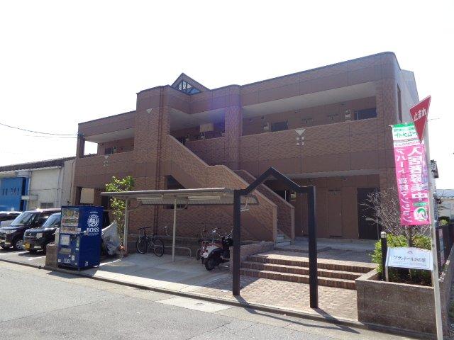 新着賃貸1:愛知県名古屋市中川区かの里2丁目の新着賃貸物件