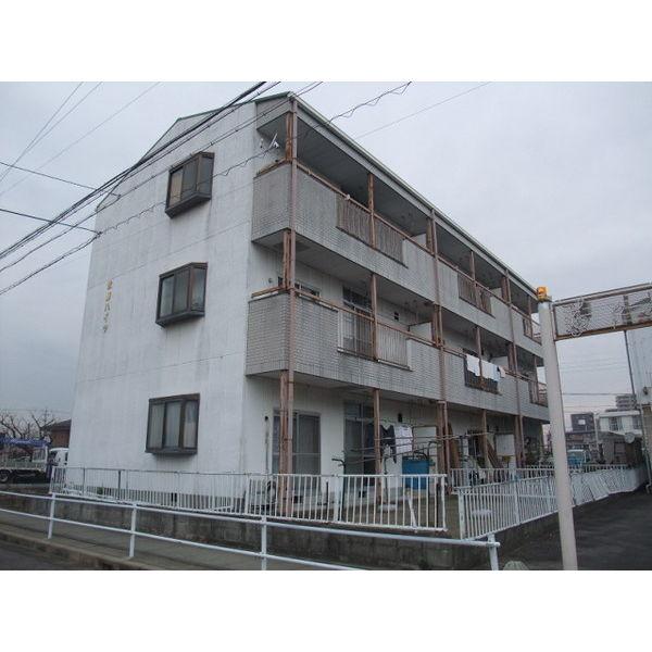 新着賃貸8:愛知県名古屋市中川区春田3丁目の新着賃貸物件