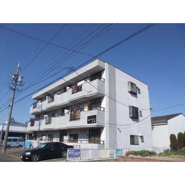 新着賃貸12:愛知県名古屋市中川区吉津1丁目の新着賃貸物件
