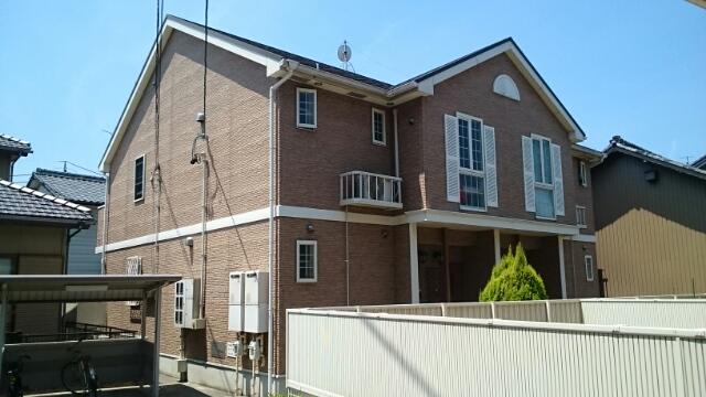 新着賃貸4:愛知県名古屋市中川区吉津4丁目の新着賃貸物件