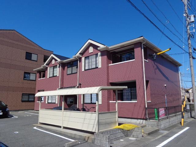 新着賃貸1:愛知県名古屋市中川区戸田ゆたか2丁目の新着賃貸物件