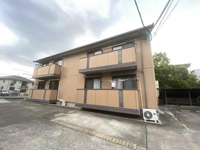 新着賃貸3:愛知県名古屋市中川区江松5丁目の新着賃貸物件