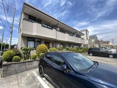 新着賃貸2:愛知県名古屋市中川区江松5丁目の新着賃貸物件