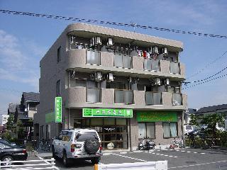 新着賃貸20:愛知県名古屋市中川区戸田3丁目の新着賃貸物件