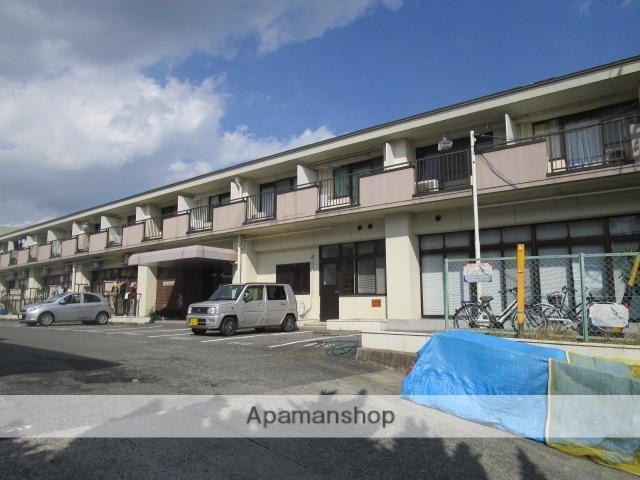 三重県四日市市、大矢知駅徒歩10分の築28年 2階建の賃貸アパート