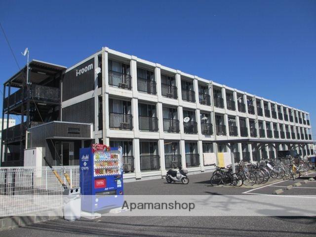 三重県四日市市、富田浜駅徒歩19分の築10年 3階建の賃貸マンション