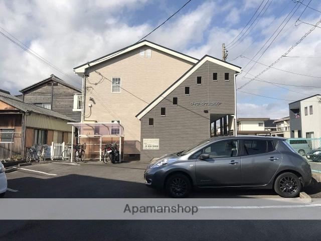 新着賃貸2:三重県四日市市赤堀2丁目の新着賃貸物件
